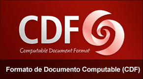 Formato de Documento Computable (CDF)