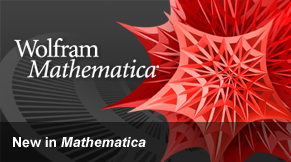 New in Mathematica