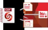 Adopting the Computable Document Format (CDF)