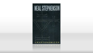 Cryptonomicon Author Neal Stephenson Uses Mathematica to Illustrate His Best-Selling Novel