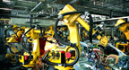 Machine learning and Mathematica Optimize Automated Assembly Lines