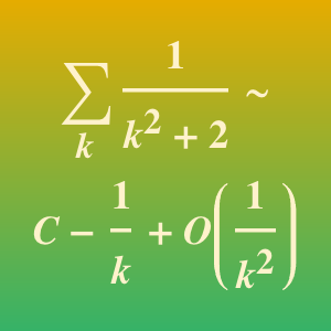 Compute an Exact Integral (AsymptoticIntegrate): New in