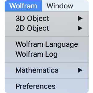 Built-in Interface to Unity Game Engine: New in Wolfram
