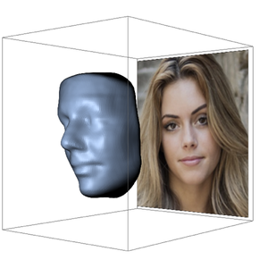 Facial 3D Reconstruction: New in Wolfram Language 12