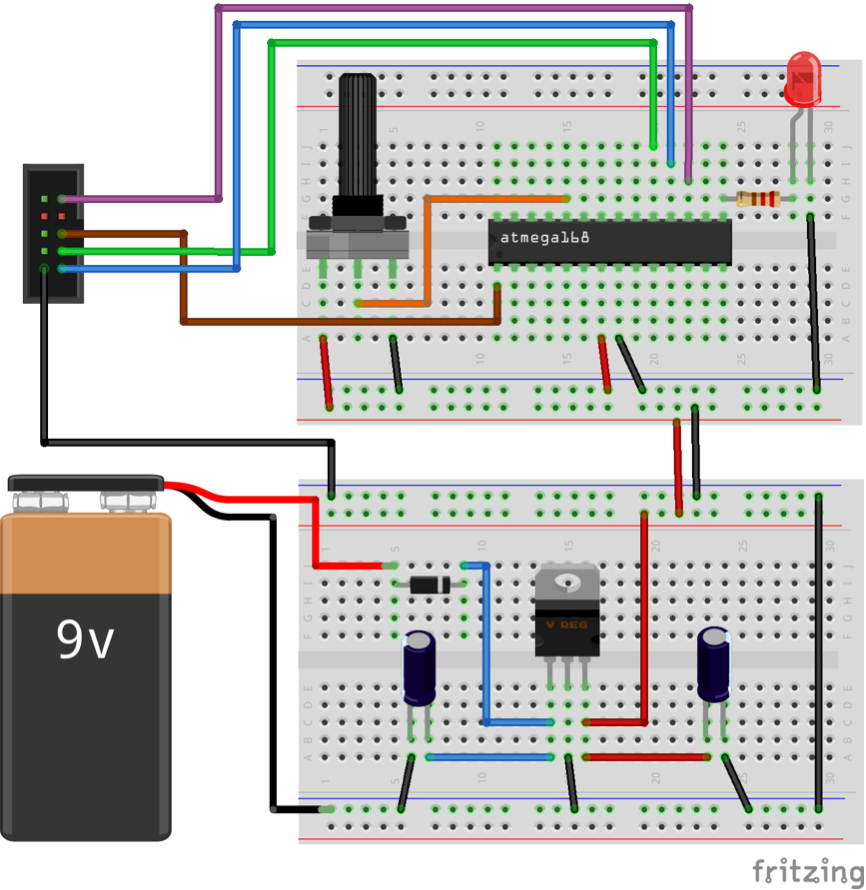 Deploy Code to Bare Metal Microcontroller Chips: New in