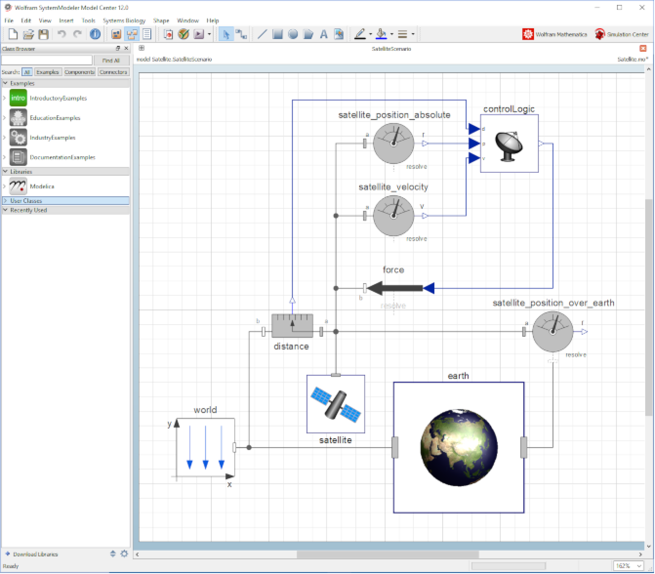 Graphical Modeling Interface: New in Wolfram Language 12