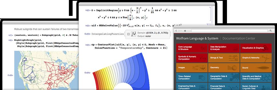 Mathematica скачать торрент - фото 2