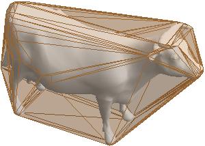 Convex Hulls: New in Mathematica 10