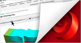 Computable Document Format (CDF): New in Mathematica 8