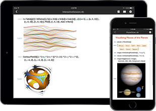 Wolfram Mathematica Online Bring Mathematica To Life In The
