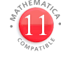 Mathematica 11 compatible