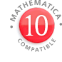Mathematica 10 compatible