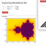 Exploring Mandelbrot Set