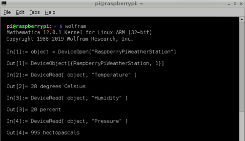 Wolfram   Raspberry Pi Project  A Wolfram Engine On Every