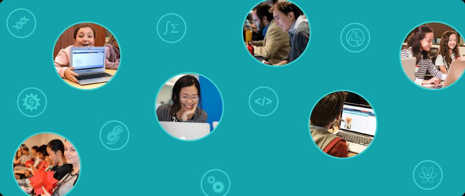 Wolfram Research STEM/STEAM Education Initiative: Programs