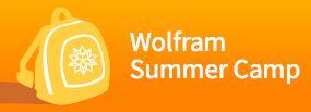 Wolfram High School Summer Cam