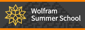 Wolfram Summer School