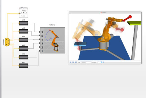 Electrical engineering industrial katz und maus eine novelle for Top industrial design firms