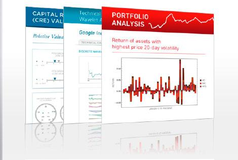 Wolfram and mathematica solutions for financial engineering and make every report or statement interactive with real time computation enabling customers to test multidimensional what if scenarios fandeluxe Choice Image
